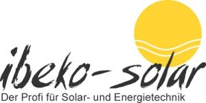 ibeko solar