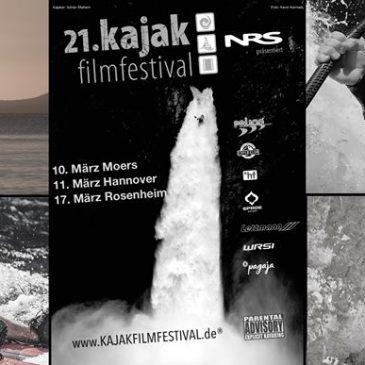 Kajakfilmfestival 2018