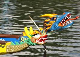 KKR Drachenboottraining