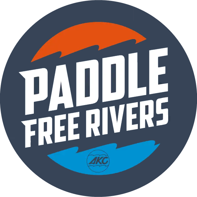 Paddle Free RIvers